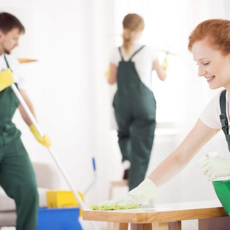 société-nettoyage-à-rabat-equipe